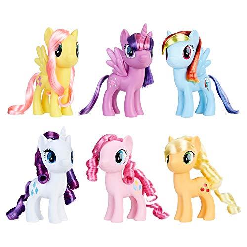 マイリトルポニー ハズブロ hasbro、おしゃれなポニー かわいいポニー ゆめかわいい 【送料無料】My little pony the movie magic of everypony gift setマイリトルポニー ハズブロ hasbro、おしゃれなポニー かわいいポニー ゆめかわいい