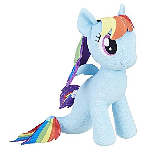 マイリトルポニー ハズブロ hasbro、おしゃれなポニー かわいいポニー ゆめかわいい My Little Pony the Movie Rainbow Dash Sea-Pony Cuddly Plushマイリトルポニー ハズブロ hasbro、おしゃれなポニー かわいいポニー ゆめかわいい
