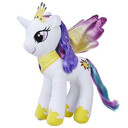 マイリトルポニー ハズブロ hasbro、おしゃれなポニー かわいいポニー ゆめかわいい 【送料無料】My Little Pony: The Movie Princess Celestia Large Soft Plushマイリトルポニー ハズブロ hasbro、おしゃれなポニー かわいいポニー ゆめかわいい
