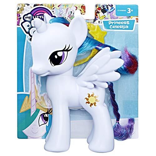マイリトルポニー ハズブロ hasbro、おしゃれなポニー かわいいポニー ゆめかわいい My Little Pony Princess Celestia 8-inch Pony Figureマイリトルポニー ハズブロ hasbro、おしゃれなポニー かわいいポニー ゆめかわいい