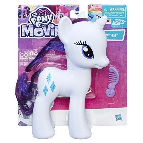 マイリトルポニー ハズブロ hasbro、おしゃれなポニー かわいいポニー ゆめかわいい 【送料無料】My Little Pony Movie 8 inch Rarity Fashion Dollマイリトルポニー ハズブロ hasbro、おしゃれなポニー かわいいポニー ゆめかわいい
