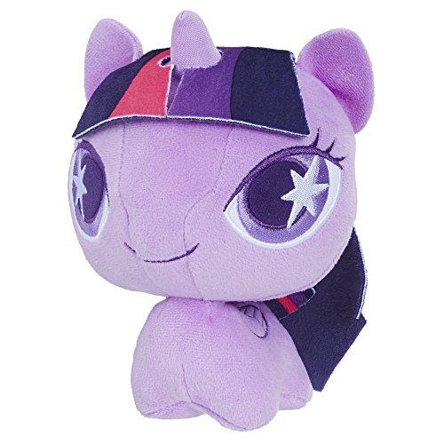 マイリトルポニー ハズブロ hasbro、おしゃれなポニー かわいいポニー ゆめかわいい My Little Pony Twilight Sparkle Cutie Mark Bobble Plushマイリトルポニー ハズブロ hasbro、おしゃれなポニー かわいいポニー ゆめかわいい
