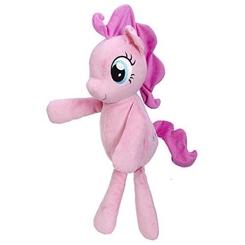 マイリトルポニー ハズブロ hasbro、おしゃれなポニー かわいいポニー ゆめかわいい My Little Pony Friendship is Magic Pinkie Pie Huggable Plushマイリトルポニー ハズブロ hasbro、おしゃれなポニー かわいいポニー ゆめかわいい