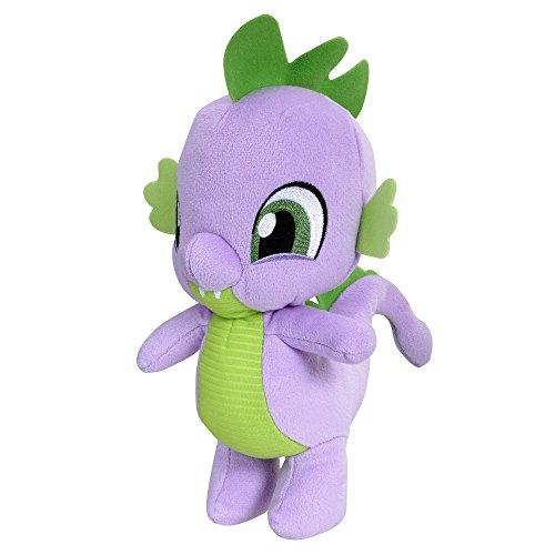 マイリトルポニー ハズブロ hasbro、おしゃれなポニー かわいいポニー ゆめかわいい My Little Pony Spike the Dragon Soft Plush Figureマイリトルポニー ハズブロ hasbro、おしゃれなポニー かわいいポニー ゆめかわいい