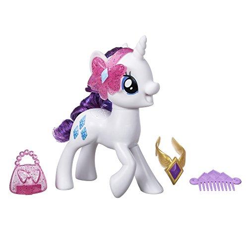マイリトルポニー ハズブロ hasbro、おしゃれなポニー かわいいポニー ゆめかわいい My Little Pony Meet Rarity Pony Figureマイリトルポニー ハズブロ hasbro、おしゃれなポニー かわいいポニー ゆめかわいい