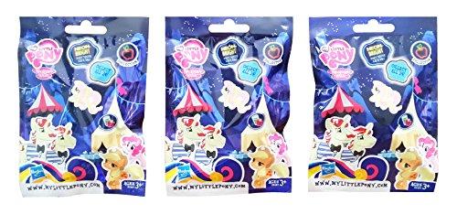 マイリトルポニー ハズブロ hasbro、おしゃれなポニー かわいいポニー ゆめかわいい My Little Pony Friendship is Magic Wave 8 Neon Collection Surprise Blind Bag Mystery Packs (マイリトルポニー ハズブロ hasbro、おしゃれなポニー かわいいポニー ゆめかわいい
