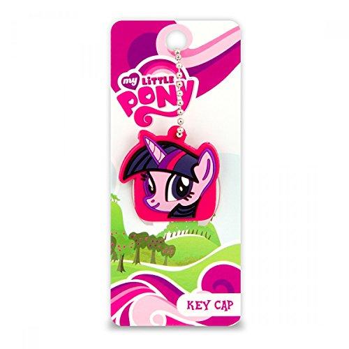 マイリトルポニー ハズブロ hasbro、おしゃれなポニー かわいいポニー ゆめかわいい My Little Pony Twilight Sparkle Key Capマイリトルポニー ハズブロ hasbro、おしゃれなポニー かわいいポニー ゆめかわいい