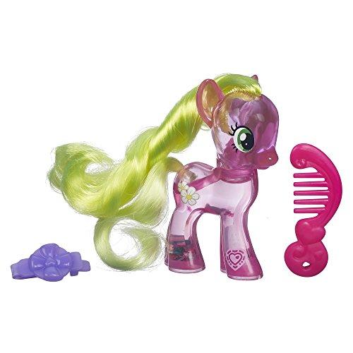 マイリトルポニー ハズブロ hasbro、おしゃれなポニー かわいいポニー ゆめかわいい My Little Pony Explore Equestria Water Cuties Flower Wishes Figureマイリトルポニー ハズブロ hasbro、おしゃれなポニー かわいいポニー ゆめかわいい