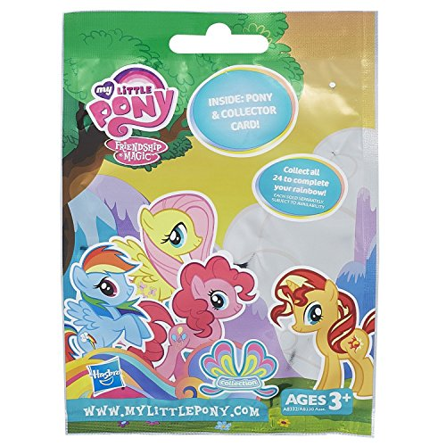 マイリトルポニー ハズブロ hasbro、おしゃれなポニー かわいいポニー ゆめかわいい My Little Pony Surprise Bag Mini Figure Collection 2マイリトルポニー ハズブロ hasbro、おしゃれなポニー かわいいポニー ゆめかわいい