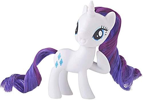 マイリトルポニー ハズブロ hasbro、おしゃれなポニー かわいいポニー ゆめかわいい My Little Pony Mane Pony Rarity Classic Figureマイリトルポニー ハズブロ hasbro、おしゃれなポニー かわいいポニー ゆめかわいい