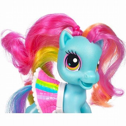 マイリトルポニー ハズブロ hasbro、おしゃれなポニー かわいいポニー ゆめかわいい My Little Pony > Rainbow Dash with Skirt Dollマイリトルポニー ハズブロ hasbro、おしゃれなポニー かわいいポニー ゆめかわいい