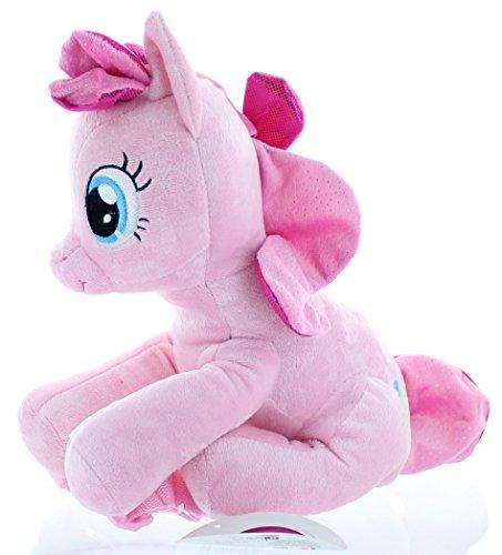 マイリトルポニー ハズブロ hasbro、おしゃれなポニー かわいいポニー ゆめかわいい My Little Pony Pinkie Pie Plush Backpackマイリトルポニー ハズブロ hasbro、おしゃれなポニー かわいいポニー ゆめかわいい