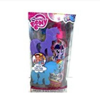 マイリトルポニー ハズブロ hasbro、おしゃれなポニー かわいいポニー ゆめかわいい My Little Pony Bath Puzzle & Bubble Bathマイリトルポニー ハズブロ hasbro、おしゃれなポニー かわいいポニー ゆめかわいい