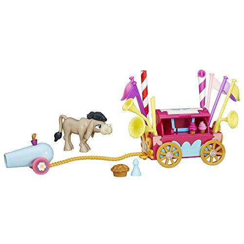 マイリトルポニー ハズブロ hasbro、おしゃれなポニー かわいいポニー ゆめかわいい My Little Pony Friendship Is Magic Collection Welcome Wagon Setマイリトルポニー ハズブロ hasbro、おしゃれなポニー かわいいポニー ゆめかわいい