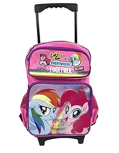 マイリトルポニー ハズブロ hasbro、おしゃれなポニー かわいいポニー ゆめかわいい 【送料無料】My Little Pony Large 16