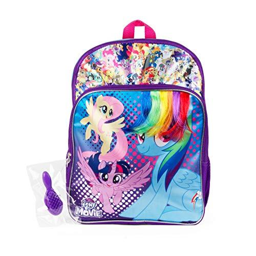 マイリトルポニー ハズブロ hasbro、おしゃれなポニー かわいいポニー ゆめかわいい 【送料無料】My Little Pony 16