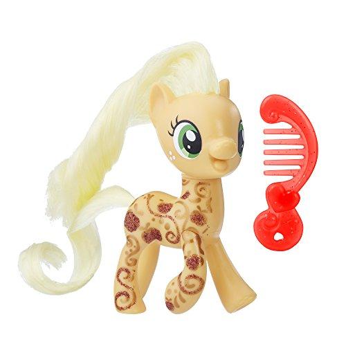 マイリトルポニー ハズブロ hasbro、おしゃれなポニー かわいいポニー ゆめかわいい My Little Pony Applejack Fashion Dollマイリトルポニー ハズブロ hasbro、おしゃれなポニー かわいいポニー ゆめかわいい