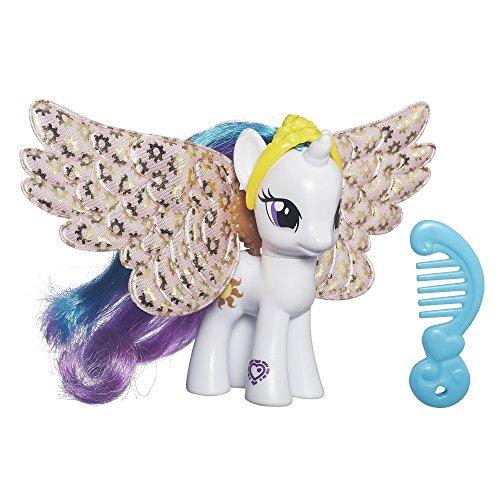 マイリトルポニー ハズブロ hasbro、おしゃれなポニー かわいいポニー ゆめかわいい My Little Pony Shimmer Flutters Princess Celestia Dollマイリトルポニー ハズブロ hasbro、おしゃれなポニー かわいいポニー ゆめかわいい