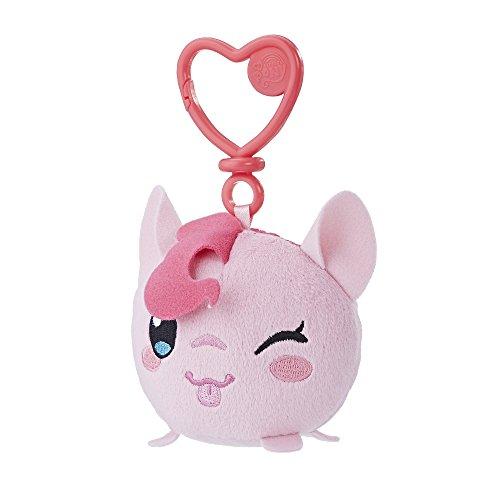 マイリトルポニー ハズブロ hasbro、おしゃれなポニー かわいいポニー ゆめかわいい My Little Pony: The Movie Pinkie Pie Clip Plushマイリトルポニー ハズブロ hasbro、おしゃれなポニー かわいいポニー ゆめかわいい
