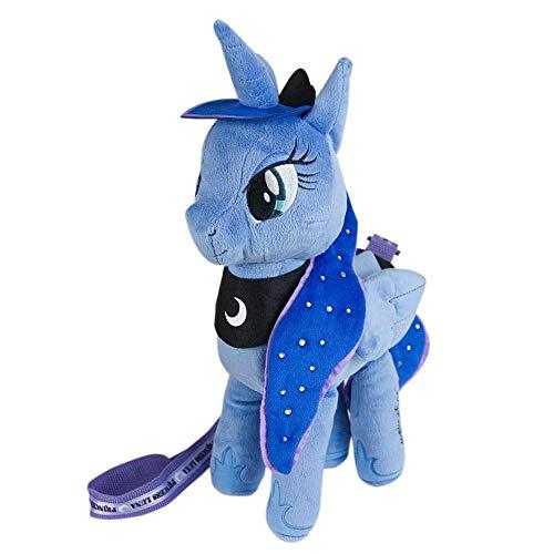 マイリトルポニー ハズブロ hasbro、おしゃれなポニー かわいいポニー ゆめかわいい 【送料無料】My Little Pony Princess Luna Bagマイリトルポニー ハズブロ hasbro、おしゃれなポニー かわいいポニー ゆめかわいい