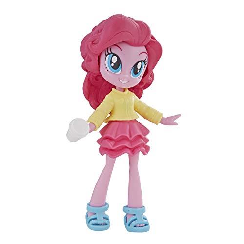 マイリトルポニー ハズブロ hasbro、おしゃれなポニー かわいいポニー ゆめかわいい My Little Pony Equestria Girls Fashion Squad Pinkie Pie 3