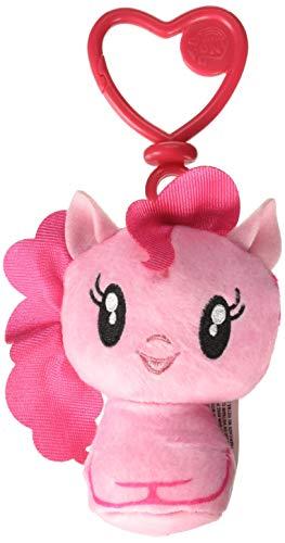マイリトルポニー ハズブロ hasbro、おしゃれなポニー かわいいポニー ゆめかわいい My Little Pony Cutie Mark Crew Pinkie Pie Pony Plush Clipマイリトルポニー ハズブロ hasbro、おしゃれなポニー かわいいポニー ゆめかわいい