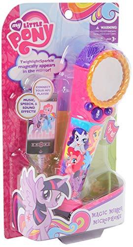 マイリトルポニー ハズブロ hasbro、おしゃれなポニー かわいいポニー ゆめかわいい 【送料無料】My Little Pony Movie Sing Along Pretend Microphoneマイリトルポニー ハズブロ hasbro、おしゃれなポニー かわいいポニー ゆめかわいい