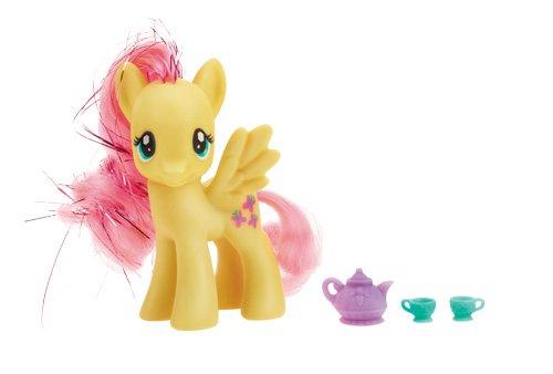 マイリトルポニー ハズブロ hasbro、おしゃれなポニー かわいいポニー ゆめかわいい My Little Pony Fluttershy Styling Doll - Rainbow Power - Figurinesマイリトルポニー ハズブロ hasbro、おしゃれなポニー かわいいポニー ゆめかわいい