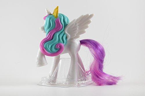 マイリトルポニー ハズブロ hasbro、おしゃれなポニー かわいいポニー ゆめかわいい 4 X Mcdonalds My Little Pony Princess Celestia #4 From 2014マイリトルポニー ハズブロ hasbro、おしゃれなポニー かわいいポニー ゆめかわいい