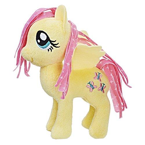 マイリトルポニー ハズブロ hasbro、おしゃれなポニー かわいいポニー ゆめかわいい My Little Pony Friendship is Magic Fluttershy Small Plushマイリトルポニー ハズブロ hasbro、おしゃれなポニー かわいいポニー ゆめかわいい