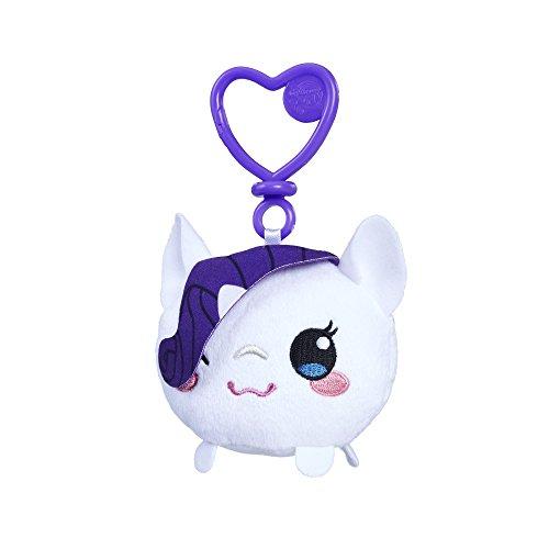 マイリトルポニー ハズブロ hasbro、おしゃれなポニー かわいいポニー ゆめかわいい My Little Pony: The Movie Rarity Clip Plushマイリトルポニー ハズブロ hasbro、おしゃれなポニー かわいいポニー ゆめかわいい