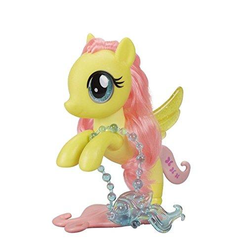 マイリトルポニー ハズブロ hasbro、おしゃれなポニー かわいいポニー ゆめかわいい My Little Pony C1832ES0 The Movie Glitter and Style Seapony Fluttershy Figureマイリトルポニー ハズブロ hasbro、おしゃれなポニー かわいいポニー ゆめかわいい