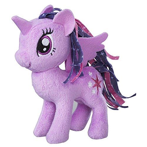 マイリトルポニー ハズブロ hasbro、おしゃれなポニー かわいいポニー ゆめかわいい 【送料無料】My Little Pony Friendship is Magic Princess Twilight Sparkle Small Plushマイリトルポニー ハズブロ hasbro、おしゃれなポニー かわいいポニー ゆめかわいい