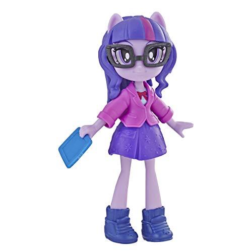 マイリトルポニー ハズブロ hasbro、おしゃれなポニー かわいいポニー ゆめかわいい My Little Pony Equestria Girls Fashion Squad Twilight Sparkle 3