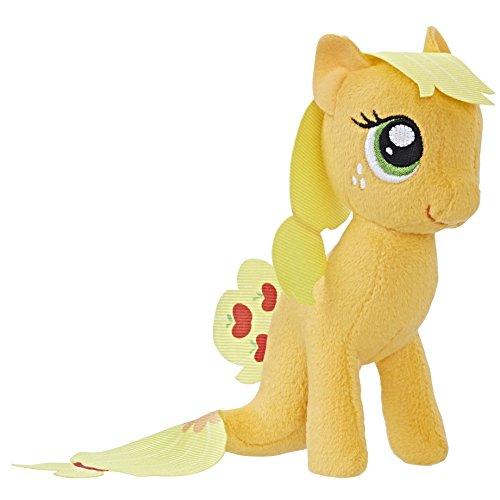 マイリトルポニー ハズブロ hasbro、おしゃれなポニー かわいいポニー ゆめかわいい My Little Pony the Movie Applejack Sea-Pony Small Plushマイリトルポニー ハズブロ hasbro、おしゃれなポニー かわいいポニー ゆめかわいい