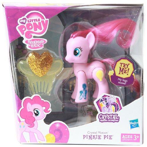 マイリトルポニー ハズブロ hasbro、おしゃれなポニー かわいいポニー ゆめかわいい My Little Pony Crystal Motion Pinkie Pie Dollマイリトルポニー ハズブロ hasbro、おしゃれなポニー かわいいポニー ゆめかわいい