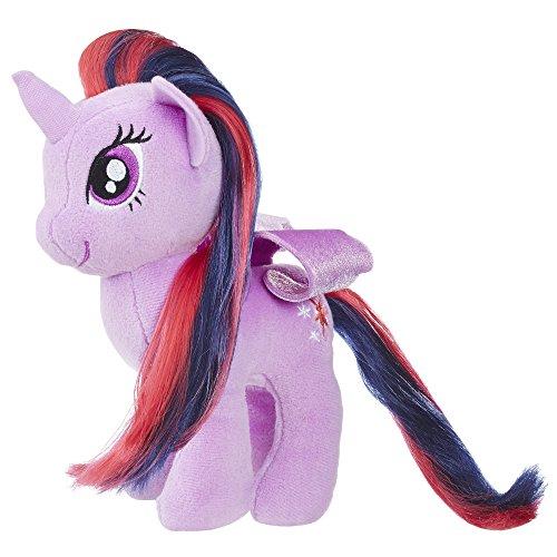 マイリトルポニー ハズブロ hasbro、おしゃれなポニー かわいいポニー ゆめかわいい My Little Pony: The Movie Twilight Sparkle Small Plushマイリトルポニー ハズブロ hasbro、おしゃれなポニー かわいいポニー ゆめかわいい