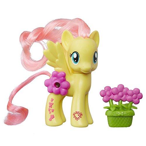 マイリトルポニー ハズブロ hasbro、おしゃれなポニー かわいいポニー ゆめかわいい My Little Pony Explore Equestria Magical Scenes Fluttershyマイリトルポニー ハズブロ hasbro、おしゃれなポニー かわいいポニー ゆめかわいい