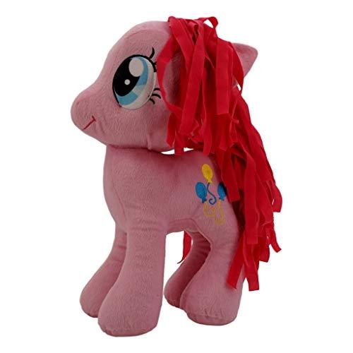マイリトルポニー ハズブロ hasbro、おしゃれなポニー かわいいポニー ゆめかわいい 【送料無料】My Little Pony Pinkie Pie Plush (18 in) Soft Cuddly Companionマイリトルポニー ハズブロ hasbro、おしゃれなポニー かわいいポニー ゆめかわいい