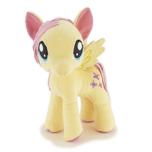 マイリトルポニー ハズブロ hasbro、おしゃれなポニー かわいいポニー ゆめかわいい 【送料無料】My Little Pony Friendship Is Magic 11 Plush Fluttershyマイリトルポニー ハズブロ hasbro、おしゃれなポニー かわいいポニー ゆめかわいい