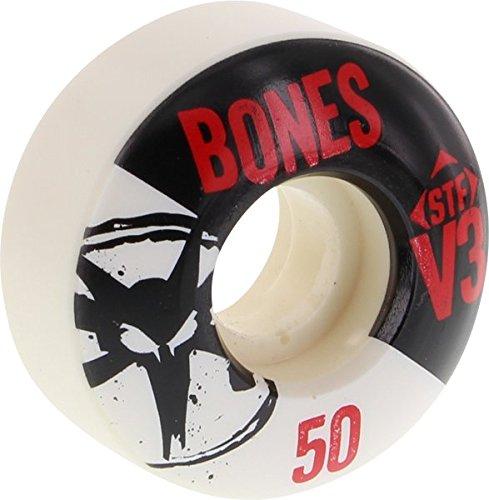 ウィール タイヤ スケボー スケートボード 海外モデル Bones Stf Slim V3 Series 50mm Skate Wheelsウィール タイヤ スケボー スケートボード 海外モデル