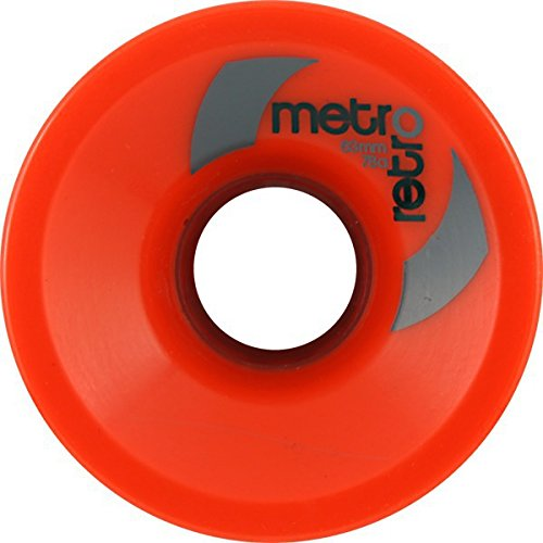 ウィール タイヤ スケボー スケートボード タイヤ 海外モデル Metro Retro 63mm スケボー 78a スケートボード Red Skateboard Wheels (Set Of 4)ウィール タイヤ スケボー スケートボード 海外モデル, 巣鴨のお茶屋さん 山年園:a7b6ce28 --- jpworks.be