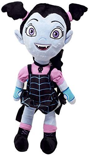 バンピリーナとバンパイアかぞく Vampirina 日本未発売多数 海外限定 アメリカ限定 Disney Jr. Vampirina Girls' Plush 14