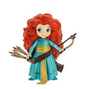 メリダとおそろしの森 メリダ ブレイブ ディズニープリンセス Disney Brave Princess Merida 3
