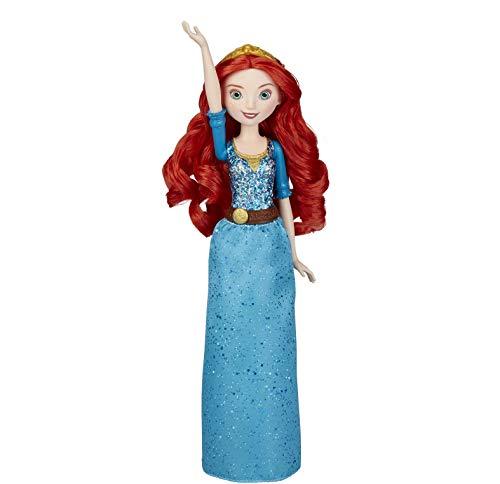 メリダとおそろしの森 メリダ ブレイブ ディズニープリンセス Disney Princess Royal Shimmer Meridaメリダとおそろしの森 メリダ ブレイブ ディズニープリンセス