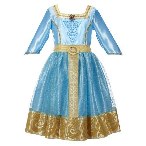 メリダとおそろしの森 メリダ ブレイブ ディズニープリンセス 【送料無料】Disney Princess Brave Merida Royal Dressメリダとおそろしの森 メリダ ブレイブ ディズニープリンセス