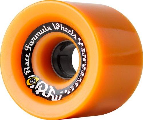 ウィール タイヤ スケボー スケートボード 海外モデル Sector 9 Race Formula 72mm 82A Orange Offset Skateboard Wheels (Set of 4)ウィール タイヤ スケボー スケートボード 海外モデル