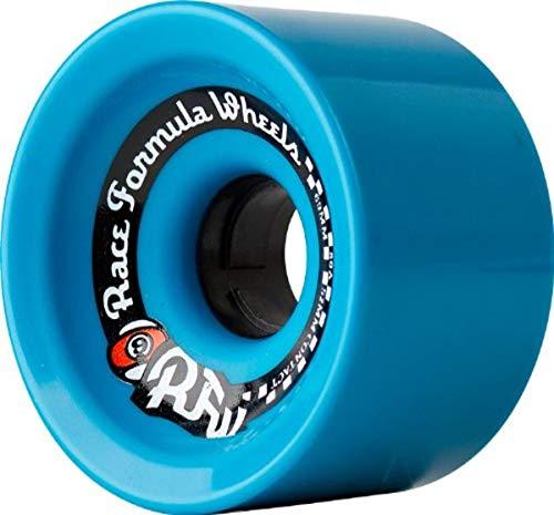 ウィール タイヤ スケボー スケートボード 海外モデル 69R804 Sector 9 Race Formula Skateboard Wheel, Blue, 69mm 80Aウィール タイヤ スケボー スケートボード 海外モデル 69R804