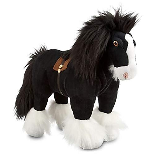 メリダとおそろしの森 メリダ ブレイブ ディズニープリンセス 【送料無料】Disney Brave Merida Angus the Horse Plush - 14