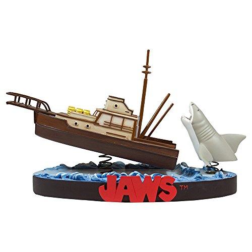 ボブルヘッド バブルヘッド 首振り人形 ボビンヘッド BOBBLEHEAD 【送料無料】Factory Entertainment Jaws Orca Attack Premium Motion Statueボブルヘッド バブルヘッド 首振り人形 ボビンヘッド BOBBLEHEAD